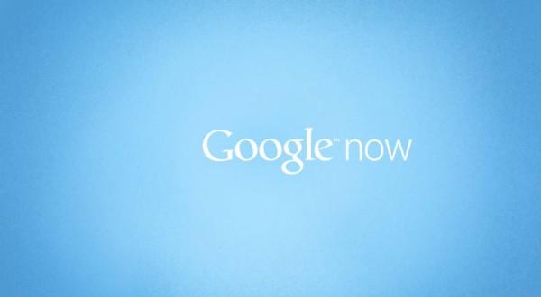 نسخه دسکتاپ سرویس Google Now همینک برای کاربران مرورگر گوگل کروم
