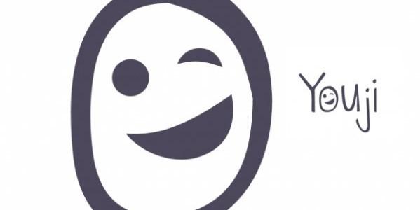 با Youji ایموجی خود را بسازید