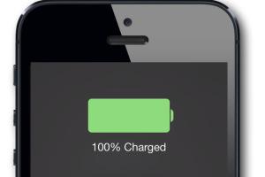 راهنمای iOS: پی بردن به شرایط مصرف باتری