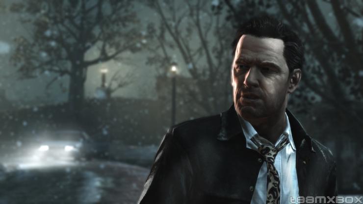تصاویر جدید از Max Payne 3