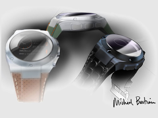 HP هم پا به دنیای ساعتهای هوشمند خواهد گذاشت!