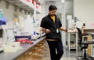 سانتریفیوژ کاغذی ۲ گرمی در کمتر از ۲ دقیقه خون را از پلاسما جدا می کند