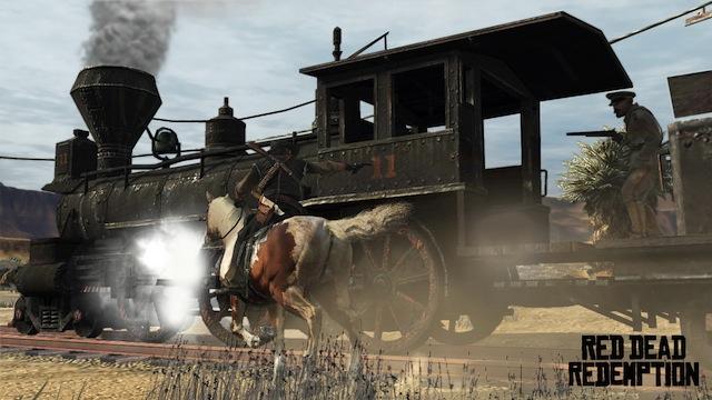 بررسی بازی Red Dead Redemption : غرب وحشی به روایتی دیگر! 3100