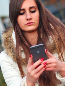گوشیهای هوشمند چه بلایی سر ما میاورند؟