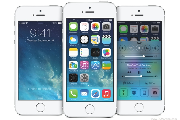 نسخه نهایی iOS 7.1 به آیدیوایس ها راه یافت