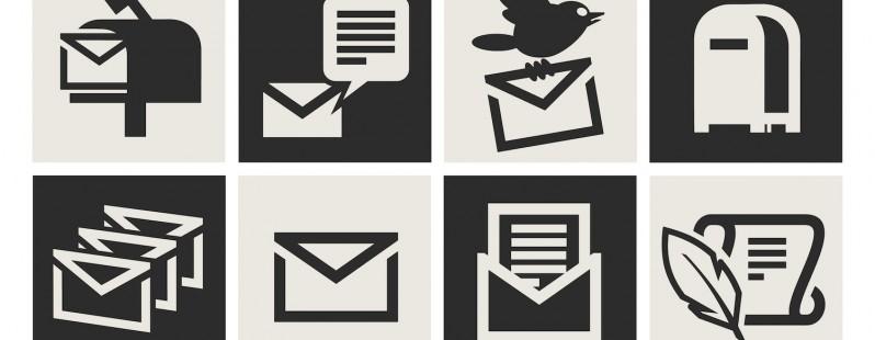 یک توسعهدهنده چه زمانی باید ایمیل بفرستد، چه زمانی اس ام اس و یا نوتیفیکیشن؟