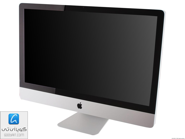 نقد و بررسی Apple iMac 27inch