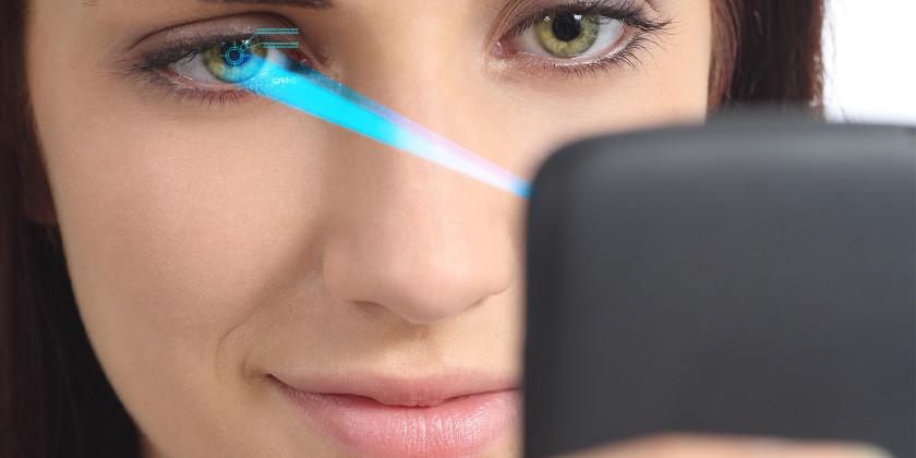 آیا قرار است اسکنرهای شبکیه/عنبیه در آینده امنیت موبایلها را تامین نمایند؟ – بخش ۴