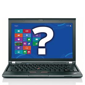 آیا لپ تاپ من به ویندوز 8 آپدیت می شود؟