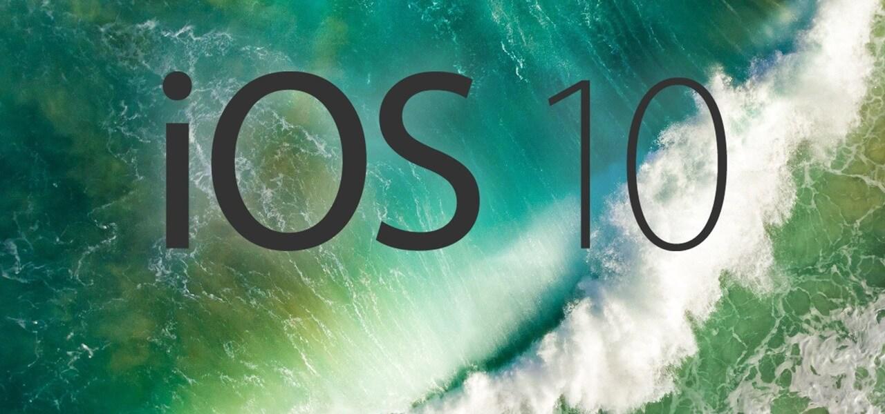 ۳۷ قابلیت جدید iOS 10 که درباره آنها چیزی نمیدانید