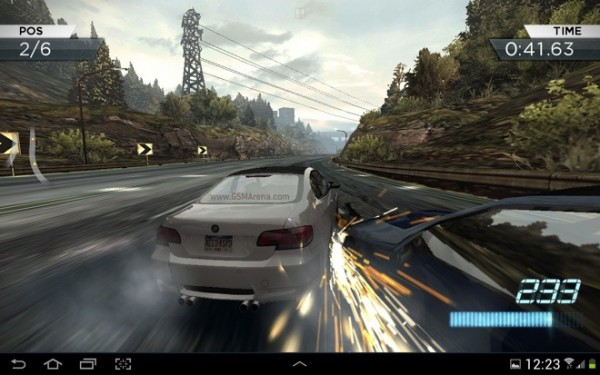 Need for Speed™ Most Wanted - play-apk.net
