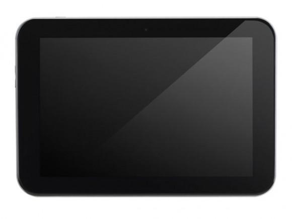توشیبا تبلت 10 اینچی جدید خود را معرفی کرد