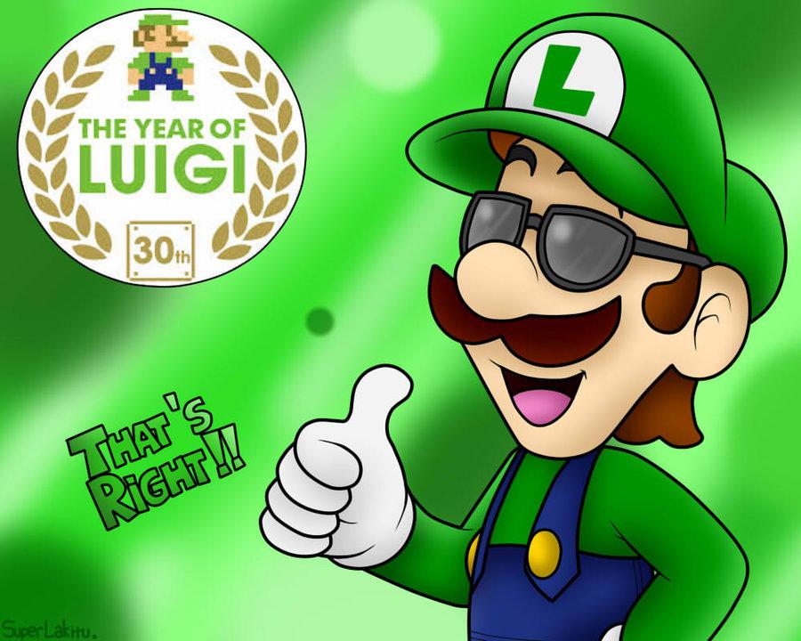 آشنایی با شخصیتهای معروف دنیای بازیهای ویدیویی: لوییجی