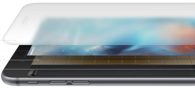 معرفی اپلیکیشن های تطبیق یافته با Force Touch در iPhone 6s