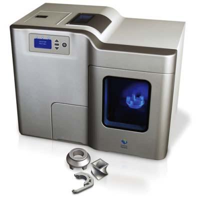 3Dprinter نکاتی مهم و ضروری هنگام خرید اسکنر سه بعدی