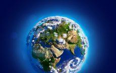 جهان سه بعدی