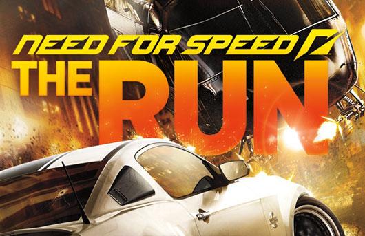 Need for Speed The Run و امتياز نهايي