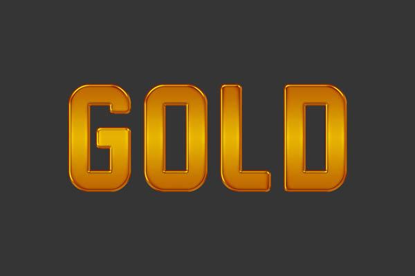 3dgoldtext3l