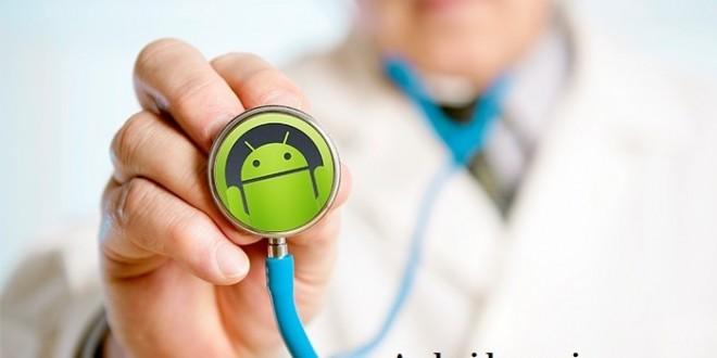 دانلود ۴ اپلیکیشن برتر اندروید در زمینه پزشکی