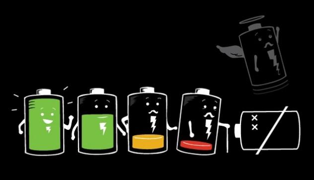 تکنکته: باتریها