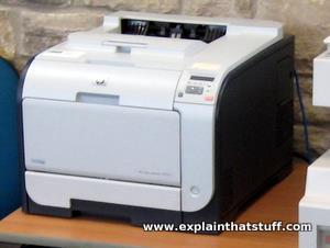 Laser Printers02