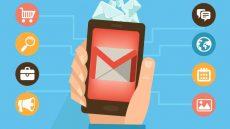 چگونه با گوشی موبایل، رمز جیمیل را تغییر دهیم؟