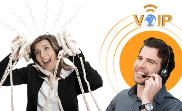 رپورتاژ آگهی – چرا کسب و کار شما نیاز به تلفن گویا دارد؟