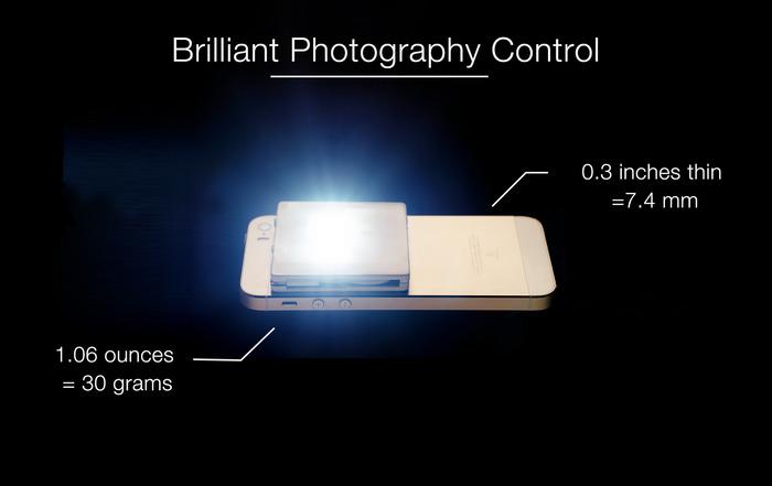 با PowerLite آشنا شوید؛ یک فلاش قابل حمل برای تلفن هوشمند شما با قابلیت شارژ کردن موبایل
