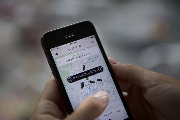 سرویس Uber قصد دارد اطلاعات کاربرانش را به برنامه ریزان شهری بفروشد