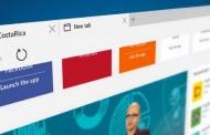 اولین تجربه کاری با Microsoft Edge
