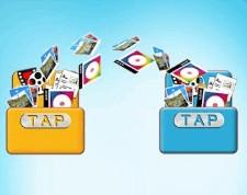 انتقال فایل و نرم افزارها بین دو اندروئیدی به صورت بیسیم از طریق Wi-Fi