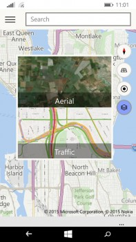 ۵-Maps-with-touch-aerial-and-traffic-197x350