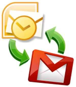 کلیدهای میانبر در سرویسهای ایمیل Outlook، Gmail و  Yahoo