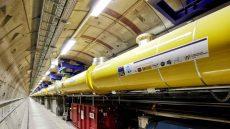 آغاز فعالیت بین المللی بزرگ ترین لیزر اشعه ی ایکس جهان در آلمان
