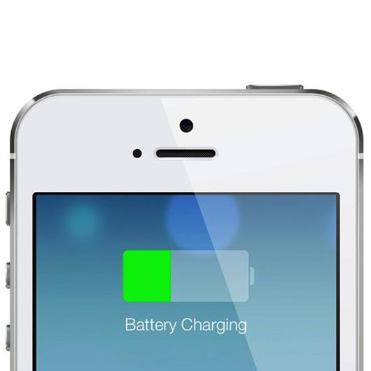 راهنمای iOS 8: نکاتی برای افزایش طول عمر باتری (قسمت اول)