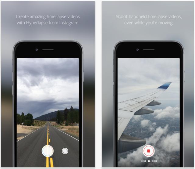 اپلیکیشن اپلود فیلم طولانی در اینستاگرام