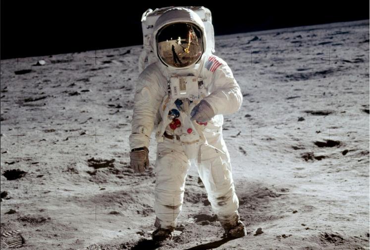 فضانوردان چگونه آموزش می بینند؟
