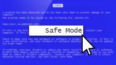 چگونه ویندوز 10 را در حالت Safe Mode بوت کنیم؟