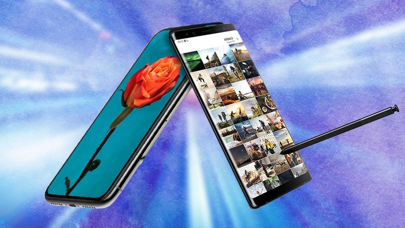 مقایسه مشخصات دو گوشی پرچمدار؛ آیفون X اپل در برابر گلکسی نت 8 سامسونگ