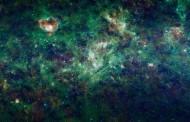 اتفاقاتی در ستاره بیگانگان در حال رخ دادن است