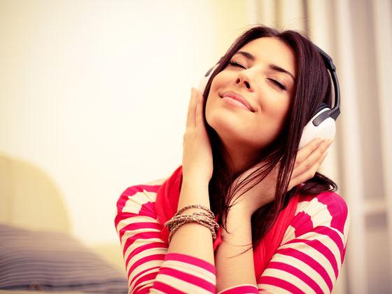 ساخت آهنگی که اضطراب را تا ۶۵ درصد کاهش میدهد