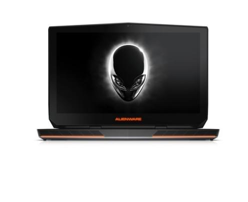 رونمایی Alienware از لپ تاپ گیمینگ باریک در CES 2015