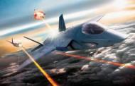 استفاده از فناوری لیزری در جنگنده های آمریکا