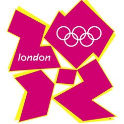 طراحی لوگو المپیک لندن