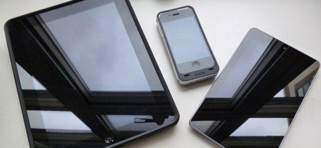 نکاتی برای کاهش مصرف باتری در تبلت و تلفن هوشمند با غیرفعال کردن همگامسازی خودکار