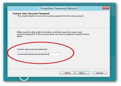 pasword flash drive