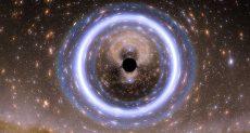 پژوهشگر ایرانی نظریه اینشتین در مورد سیاه چاله ها را ثابت کرد