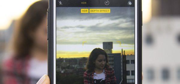 7 ویژگی جدید دوربین در  iOS 11 برای گوشی های آیفون