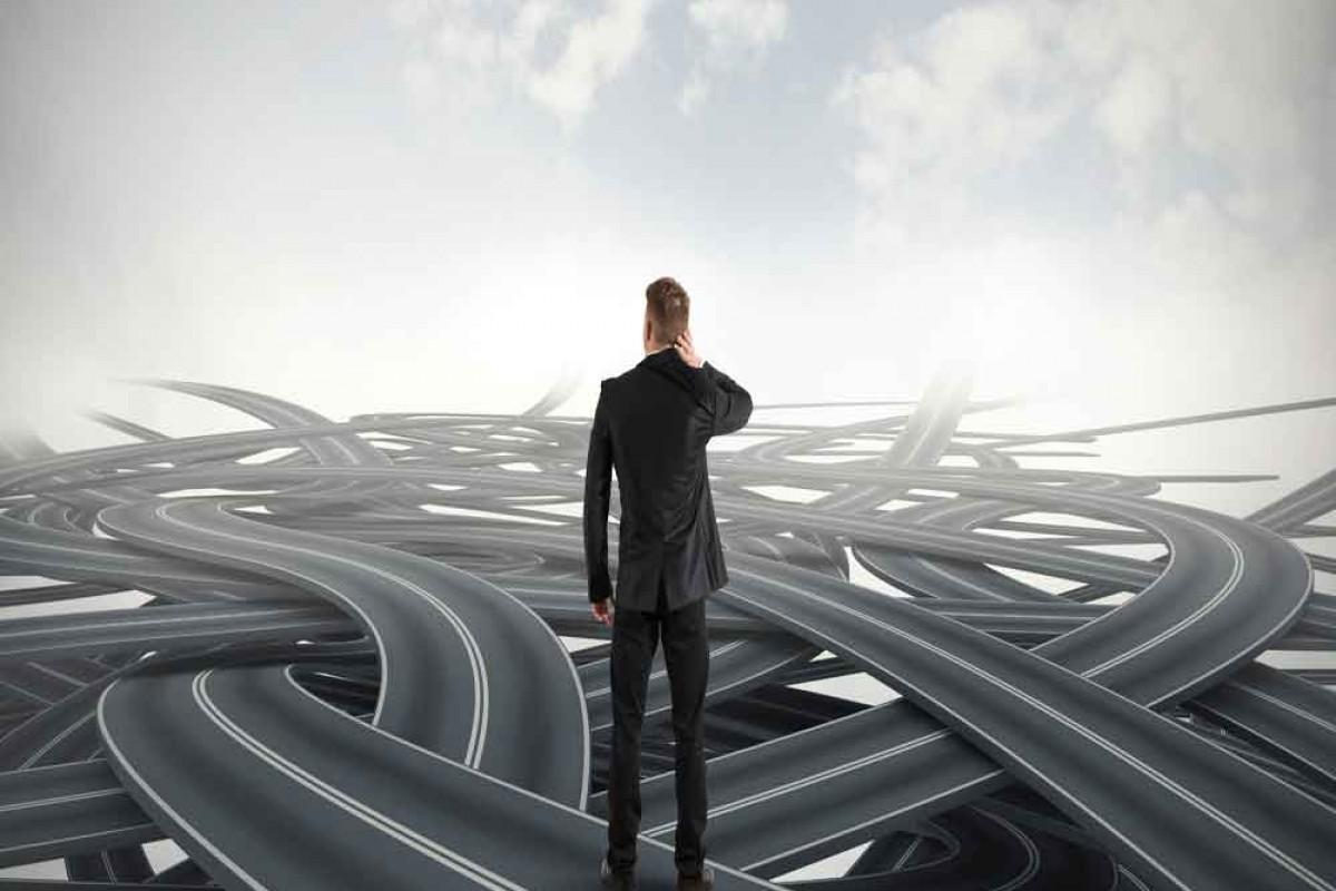 ۷ مسیر درست برای تصمیمات سخت و حیاتی