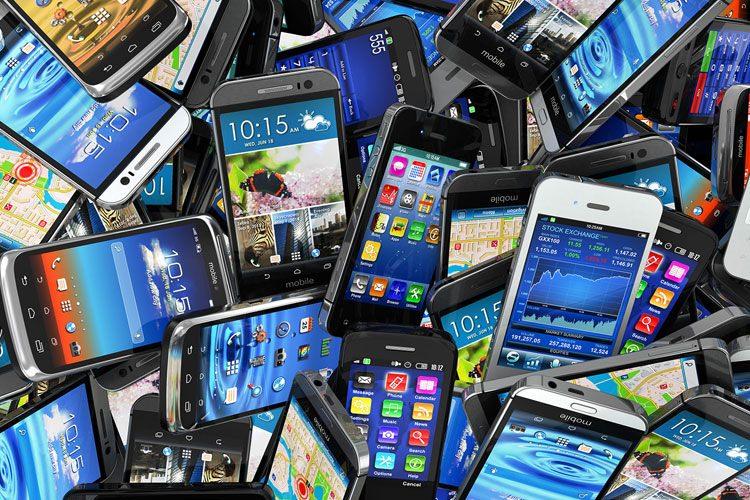 راه اندازی سامانه پیامکی تشخیص گوشی های قانونی از قاچاق